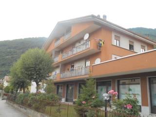 Foto - Attico / Mansarda via Libertà, Ardenno