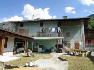 Foto - Casa indipendente 160 mq, buono stato, Villaretto, Roure