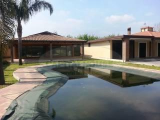 Foto - Villa, ottimo stato, 120 mq, Striano