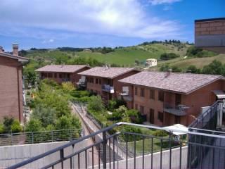 Foto - Quadrilocale buono stato, terzo piano, Q2/A, Ancona