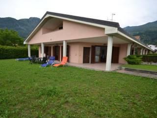 Foto - Villa, nuova, 230 mq, Dongo