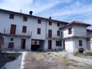 Foto - Rustico / Casale, da ristrutturare, 270 mq, Tigliole