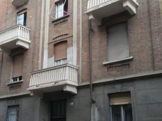 Foto - Bilocale via Lombardore 23, Barriera Milano, Torino