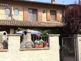 Foto - Villetta a schiera 4 locali, buono stato, Ottobiano