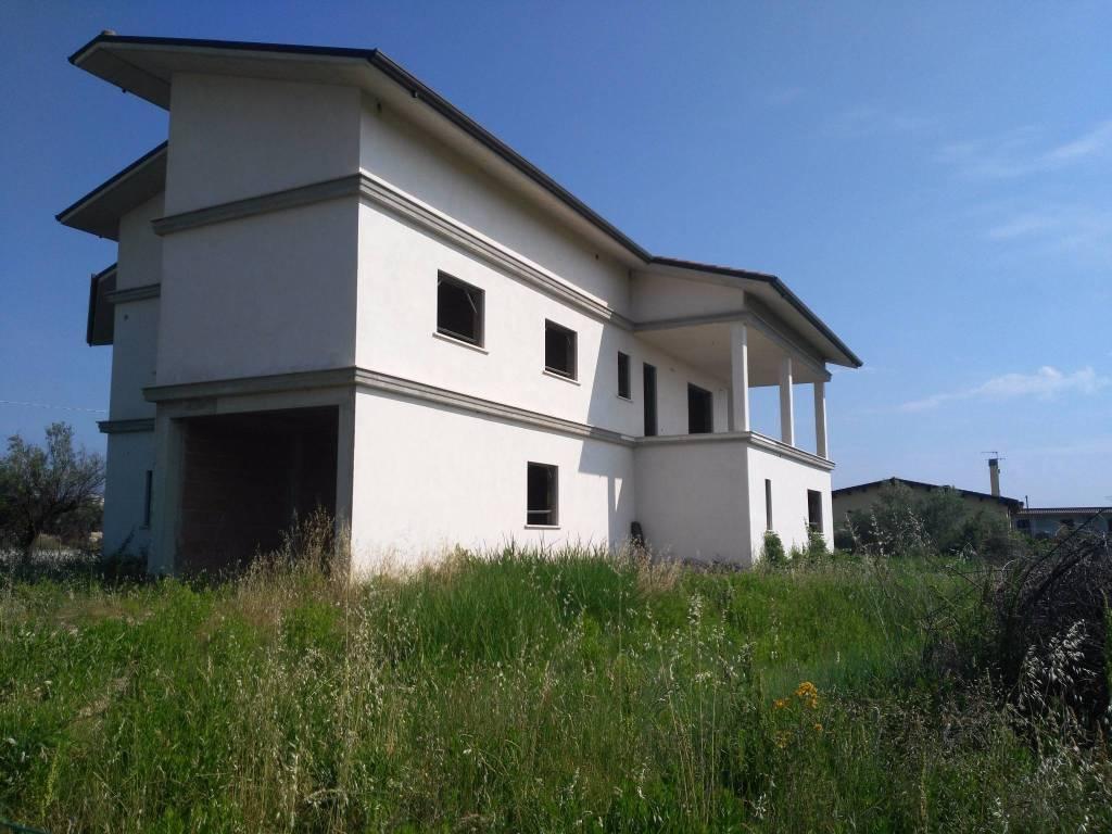 foto  Stabile / Palazzo in Vendita a Ortona