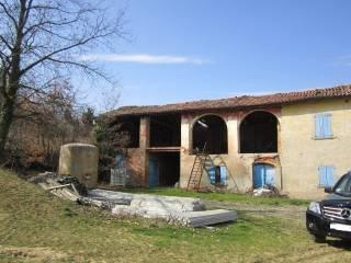 Foto - Rustico / Casale, da ristrutturare, 200 mq, Fontanile