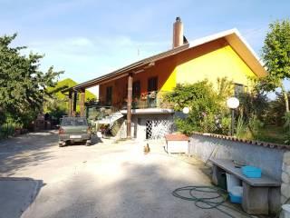 Foto - Villa, buono stato, 113 mq, Atripalda