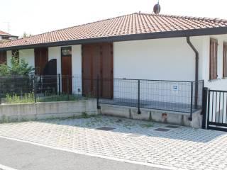 Foto - Villa, nuova, 75 mq, Cucciago