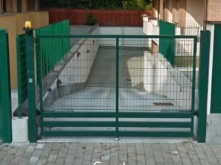 Foto - Box / Garage via Bartolomeo Colleoni 33, Baruccana, Seveso