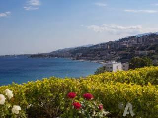 Foto - Attico / Mansarda Strada Panoramica dello Stretto, Pace, Messina