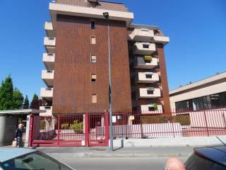 Foto - Box / Garage via Pesaro 5, Bruzzano, Milano