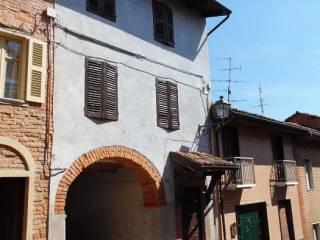 Foto - Casa indipendente 375 mq, buono stato, Tonco