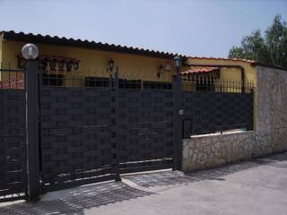 Foto - Villa, ottimo stato, 75 mq, Giachea, Carini