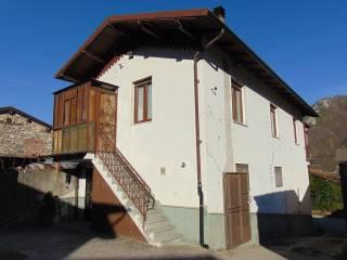 Foto - Casa indipendente 121 mq, ottimo stato, Moiola