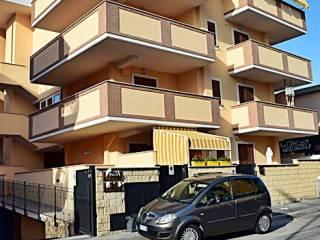 Foto - Trilocale via Sorrento 4B, Ladispoli