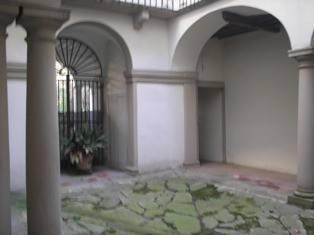 Foto - Appartamento da ristrutturare, primo piano, Centro Storico, Lucca