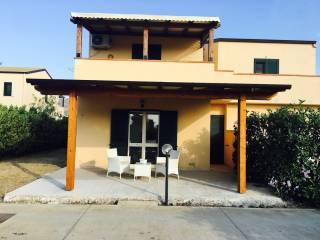 Foto - Villetta a schiera via Torre Pastani, Lascari