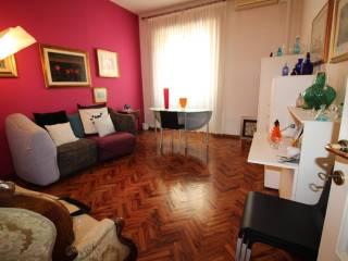 Foto - Quadrilocale ottimo stato, secondo piano, Leopoldo - Vittorio Emanuele - Statuto, Firenze