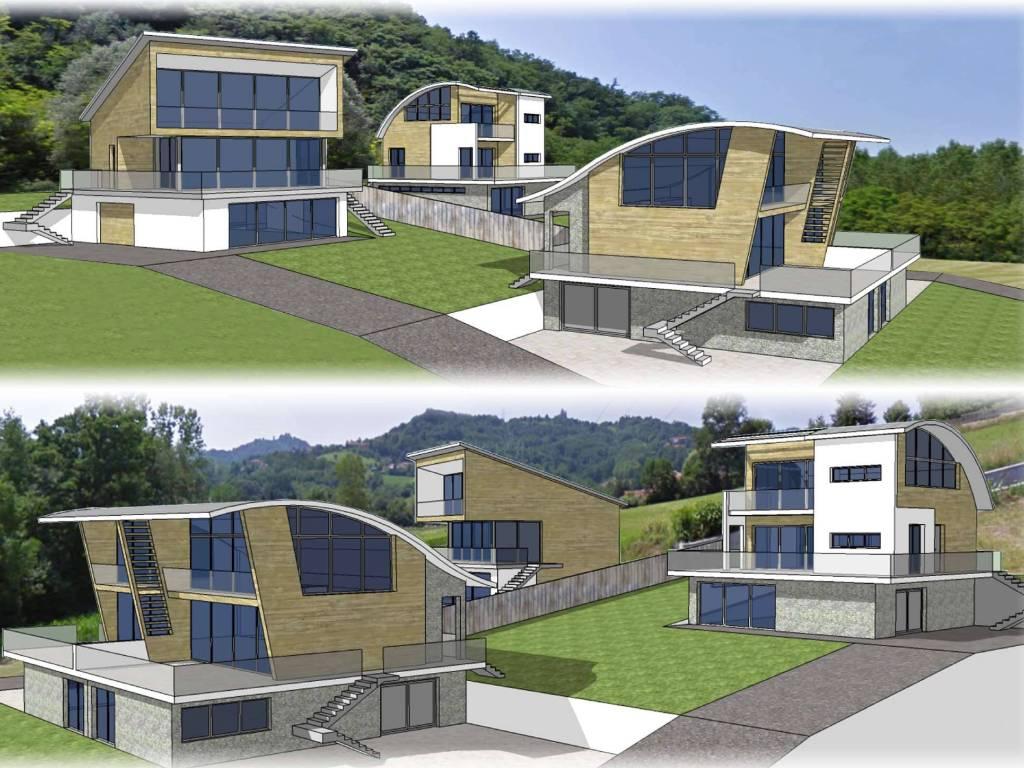foto Mezzi Po Terreno edificabile residenziale a Settimo Torinese