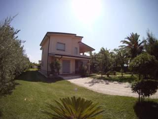 Foto - Villa viale delle Betulle 1a, Ruggero, Sellia Marina