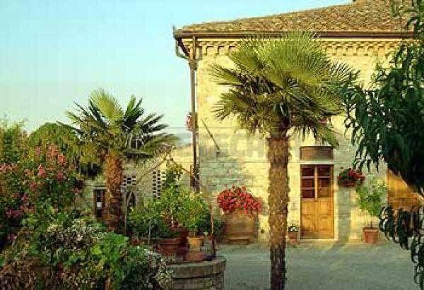 foto esterno Farmhouse, excellent condition, 430 sq.m., San Gimignano