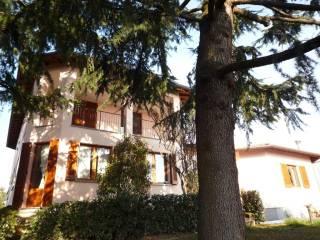 Foto - Villa, ottimo stato, 500 mq, Missaglia