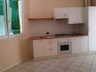 Foto - Casa indipendente 120 mq, buono stato, Ficarolo
