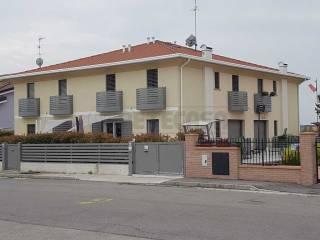 Foto - Villetta a schiera 5 locali, nuova, Bondeno