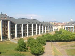 Foto - Appartamento ottimo stato, terzo piano, Cinque Vie, Bergamo