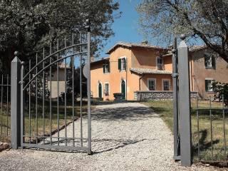 Foto - Rustico / Casale, ottimo stato, 1312 mq, Terzo San Severo, Spoleto