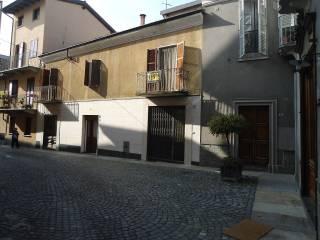 Foto - Casa indipendente via Roma, Cocconato