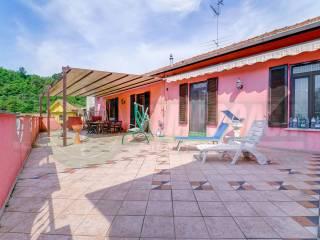Foto - Quadrilocale via Molino Lepori 8, Lonate Ceppino