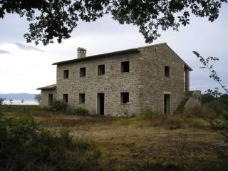 Foto - Rustico / Casale, nuovo, 600 mq, Vocabolo Collemancio, Cannara