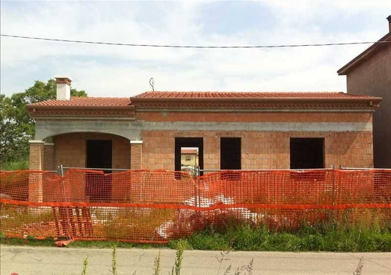 foto  Detached house 90 sq.m., Castagnaro
