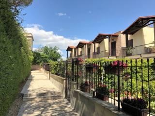 Foto - Villetta a schiera 4 locali, nuova, Nepi