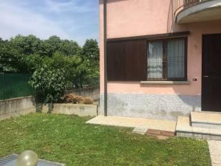 Foto - Villa via Palmiro Togliatti, Antegnate