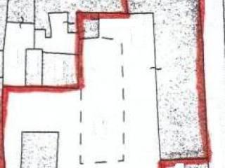 Foto - Palazzo / Stabile due piani, da ristrutturare, Castelnuovo Bocca D'Adda