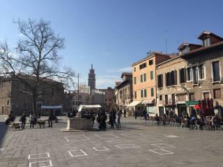 Foto - Casa indipendente 140 mq, buono stato, Dorsoduro, Venezia
