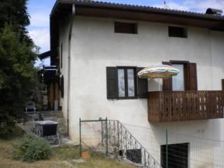 Foto - Casa indipendente via Zobio, Zobio, Garniga Terme