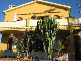 Foto - Villa via del Gabbiano, Santa Caterina Di Pittinuri, Cuglieri
