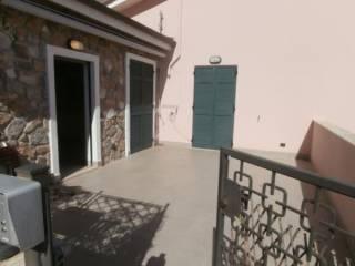 Foto - Trilocale buono stato, piano terra, Castellaro