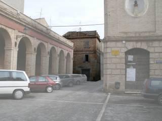 Foto - Casa indipendente piazza della Repubblica 2, Montefiore dell'Aso