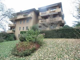 Foto - Monolocale via Padre Samuele Marzorati 71, Montello, Varese