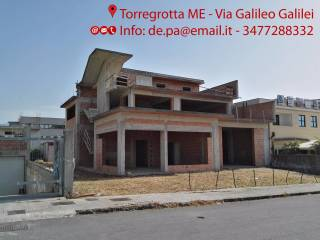 Immobile Vendita Torregrotta
