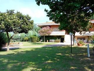 Foto - Villa via Monte d'Arca, Castelnuovo Di Porto