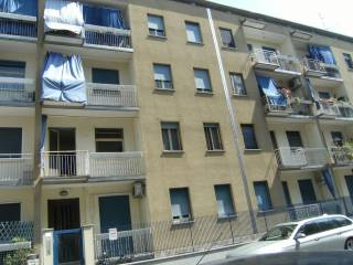 Foto - Quadrilocale buono stato, primo piano, Porta Mortara, Novara