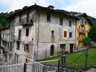 Foto - Trilocale via Gerolamo Tiraboschi, Serina