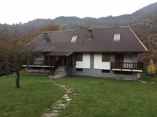 Foto - Villa unifamiliare, ottimo stato, 300 mq, Viù
