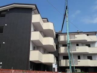 Foto - Bilocale nuovo, primo piano, Paderno Dugnano