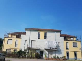 Foto - Quadrilocale corso G  Battista Volpini 118, Centro città, Isola D'Asti